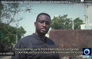 « Venezuela, le coup d'Etat manqué »: le documentaire d'Ahmed Kaballo (2019) sous-titré en français