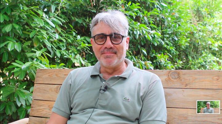 Interview Vincent Ollier : Industrialisation de la forêt
