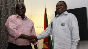 Mozambico: firmato accordo di pace tra governo ed ex-ribelli