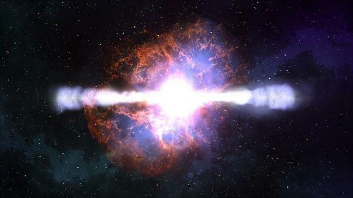 On Détecte Un Trou Noir Qui Mange Une étoile à Neutrons