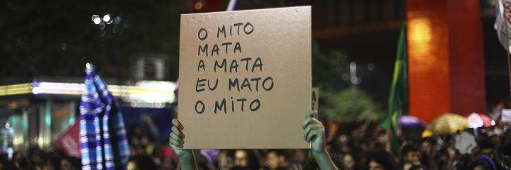 Na guerra sobre a Amazônia, o Brasil ganhou e Bolsonaro perdeu