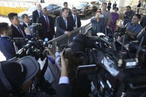 La venganza personal como modo de gobernar en Brasil