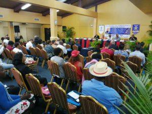 Sesiona en Trinidad y Tobago la VIII Asamblea de los Pueblos del Caribe