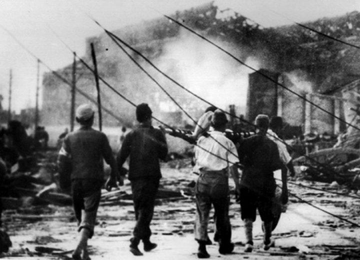 Revelar la verdad sobre de Hiroshima, una y otra vez