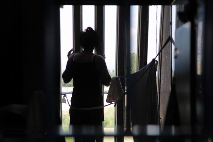 Quando muori in carcere la morte ti fa vedere tutto quello che desideri vedere