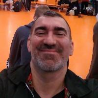 David Meléndez Tormen