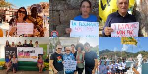 'Su la testa grillini' e 'La disumanità non può diventare legge': la campagna contro il decreto sicurezza bis diventa virale