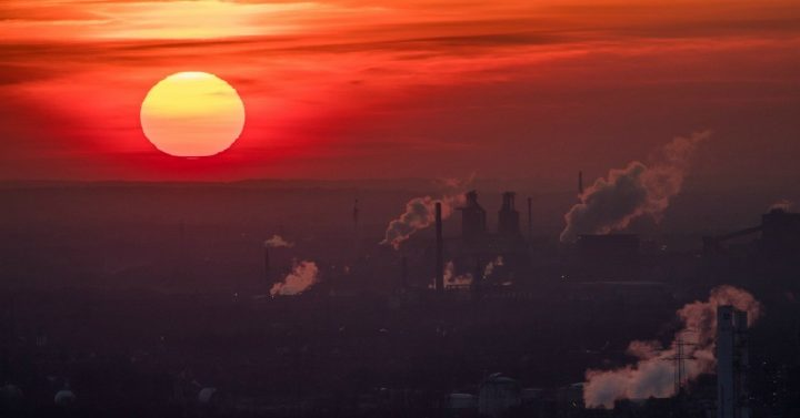 July 2019 Was Hottest Month Since Records Began in 1880