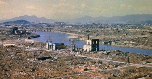 Hiroshima Peace Declaration on 74th A-bomb anniversary by Mayor Kazumi Matsui
