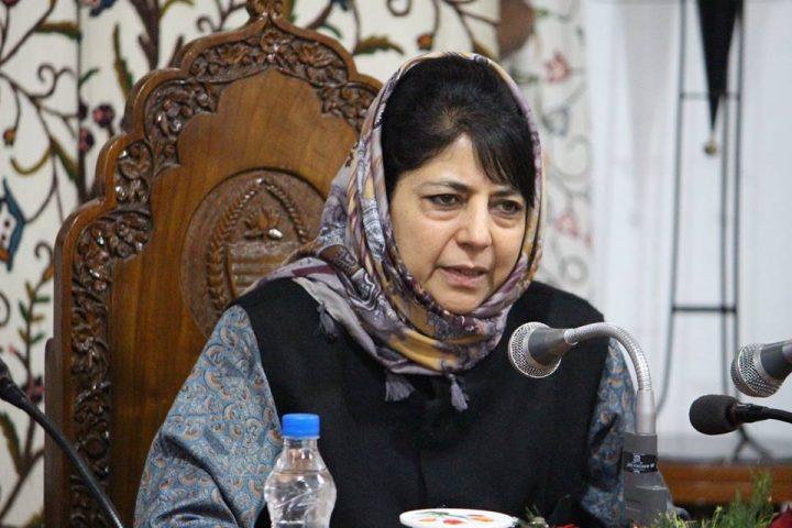 """India. Revocata l'autonomia del Kashmir, l'ex governatrice: """"Noi traditi"""""""