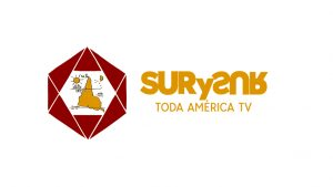 Surge nueva plataforma audiovisual colaborativa: SurySurtv