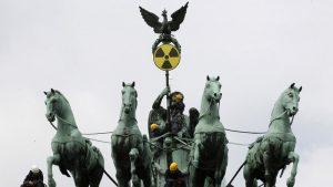 Líder de La Izquierda en el Bundestag: Si EE.UU. retira sus tropas, que se lleve también sus armas nucleares
