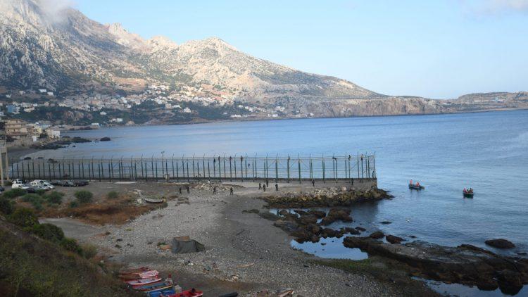 salto valla Ceuta 30 agosto 2019_ANTONIO SEMPERE (16)