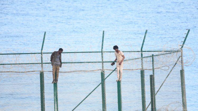 salto valla Ceuta 30 agosto 2019_ANTONIO SEMPERE (17)
