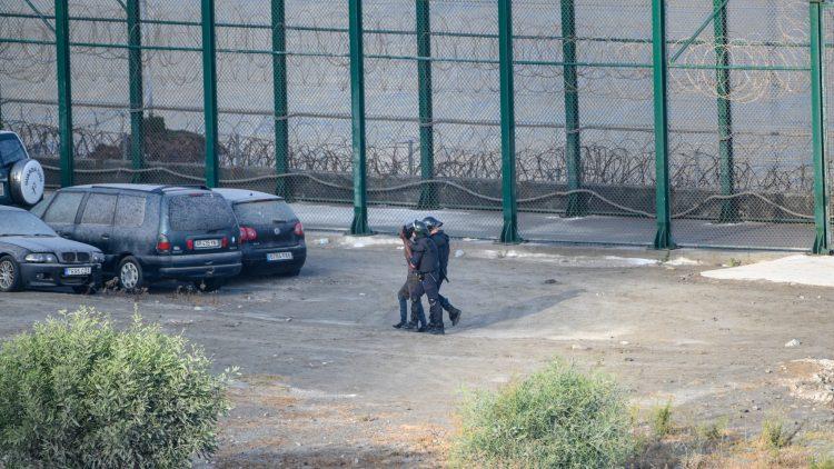 salto valla Ceuta 30 agosto 2019_ANTONIO SEMPERE (9)