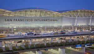L'aeroporto di San Francisco bandisce la plastica monouso