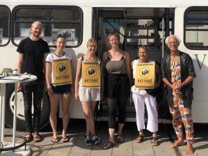 Grünes Licht für Bienen und Wasser – 3 Volksinitiativen erfolgreich