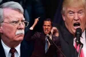 EU quiere a Venezuela como estado-asociado, y las FARC le patean el tablero a Duque