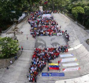 La dignidad del pueblo venezolano no está en venta