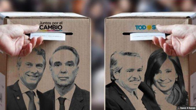 Schwere Niederlage für Präsident Macri bei Vorwahlen in Argentinien