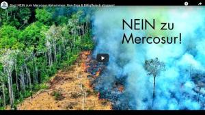 Österreich – Tierschutzvolksbegehren fordert: Mercosur, Gen-Soja und Billigfleisch stoppen!