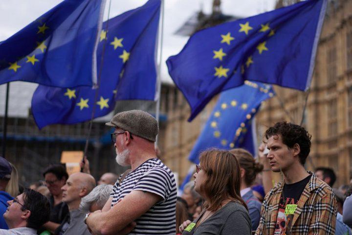 Corte de Londres rejeita pedido de anulação da suspensão do Parlamento