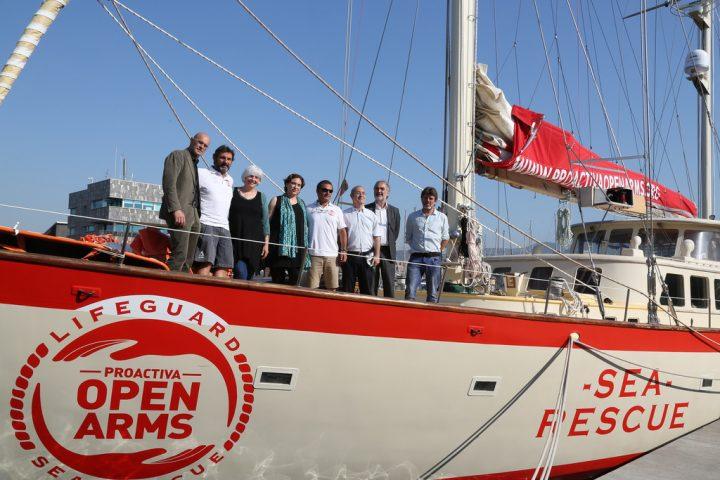 Open Arms: Convenzioni Internazionali e Diritto del Mare