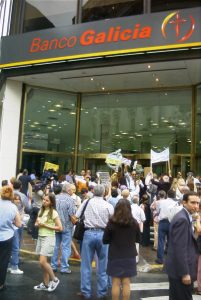 Never ending crisis in Argentina, part 2: the disaster with the IMF