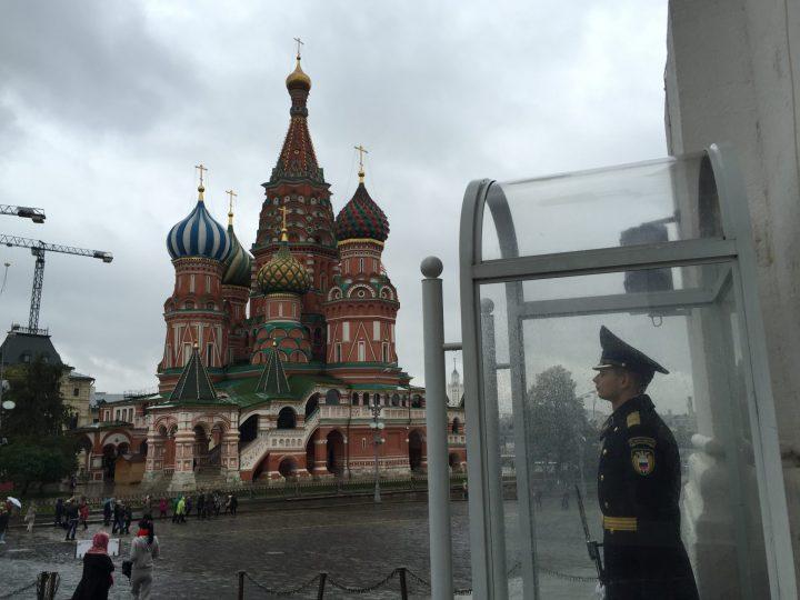 Russia, United States attempt to legitimize killer robots