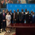 12 États adhèrent au Traité d'interdiction nucléaire TIAN à l'occasion de la Journée internationale pour l'élimination totale des armes nucléaires 2019
