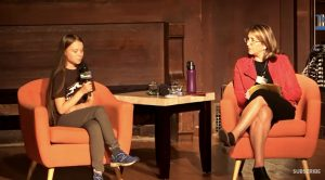 WATCH: Naomi Klein Hosts and Greta Thunberg Headlines 'Right to a Future' Event in NYC