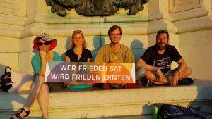 Neuwahlen und eine neue Bewegung in Österreich