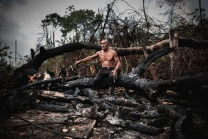 Amazonie : Les leçons de la jungle profonde