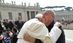Francesco, un Papa contro l'ergastolo