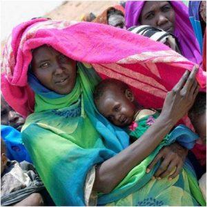 Cae compromiso con ODS cuando suben crisis climática y pobreza