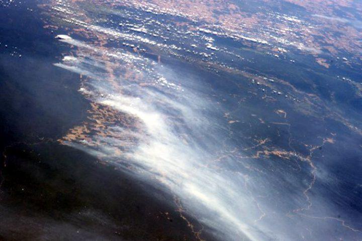 Les feux de forêt en Amazonie révèlent le caractère frauduleux du capitalisme « vert »