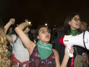 Die ecuadorianische Versammlung sagt Nein zur Entkriminalisierung der Abtreibung infolge einer Vergewaltigung