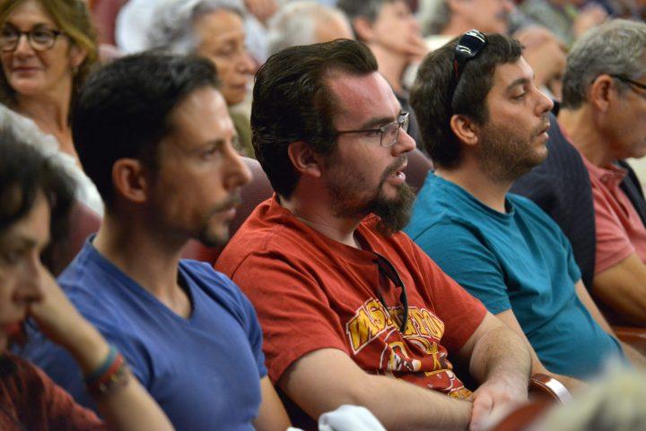 El principio del fin de las armas nucleares_Cine Doré_Madrid_23092019 ARIEL BROCCHIERI (25)