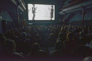 """Premiere von """"Der Anfang vom Ende der Atomwaffen"""" in Madrid"""