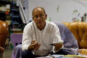 Etienne CHOUARD : Notre Prison Politique