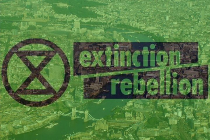 Extinction Rebellion: What is it?