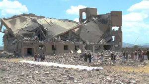 'Endemic Impunity': UN Report on Yemen Says United States, France, and Britain May Be Complicit in War Crimes