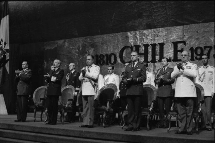 La herencia dictatorial: A 46 años del horror militar chileno