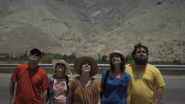 [Cine Peruano] «Los helechos»: Una comedia inteligente acerca de la vida, la amistad, los secretos y el amor