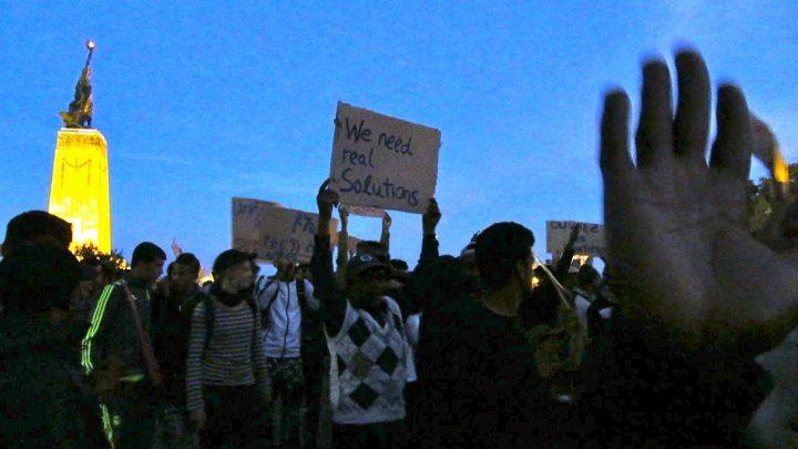 Legal Centre Lesvos denounces the Greek governments proposed changes to the Asylum procedure