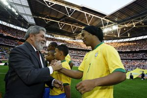 [Brésil] Le Ministère Public refuse à Lula d'utiliser les dialogues publiés par The Intercept