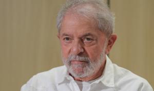 MPF solicita a la Justicia de Brasil que Lula cumpla su pena en el régimen semiabierto