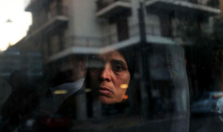 As insurgentes: Dona Julia, a mulher que fez da mendicância um ato de resistência artística