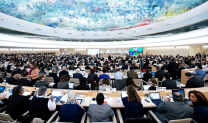 Na ONU, Brasil promove desmonte de política progressista de direitos humanos