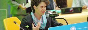 """La Vía Campesina en Nueva York """"ahora es urgente anteponer los derechos humanos y la naturaleza sobre el lucro"""""""